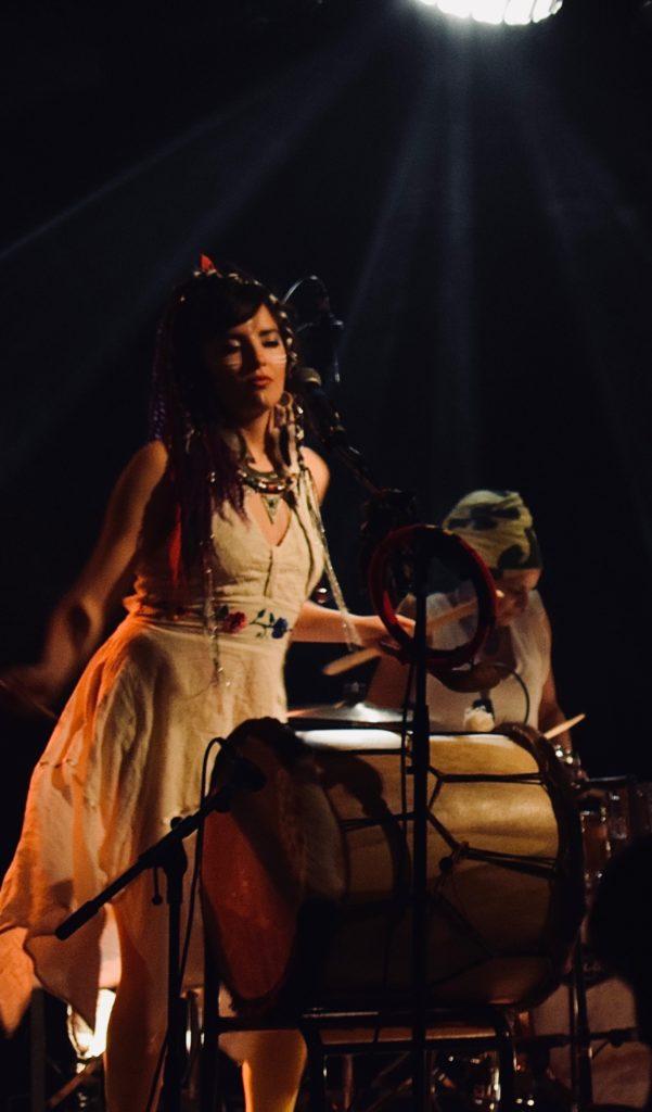 Festival Latino-docs - Oust (09) - 10 février 2018
